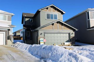 Photo 1: 16 SPRINGHAVEN Close: Spruce Grove House for sale : MLS®# E4156938