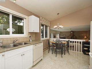 Photo 8: 4362 Paramont Place in VICTORIA: SE Gordon Head Single Family Detached for sale (Saanich East)  : MLS®# 410833