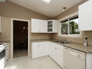 Photo 6: 4362 Paramont Place in VICTORIA: SE Gordon Head Single Family Detached for sale (Saanich East)  : MLS®# 410833