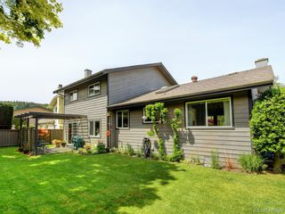 Photo 22: 4362 Paramont Place in VICTORIA: SE Gordon Head Single Family Detached for sale (Saanich East)  : MLS®# 410833