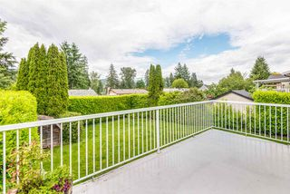 Photo 18: 2507 CHANNEL Court in Coquitlam: Ranch Park House for sale : MLS®# R2372432