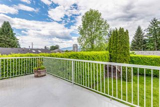 Photo 17: 2507 CHANNEL Court in Coquitlam: Ranch Park House for sale : MLS®# R2372432
