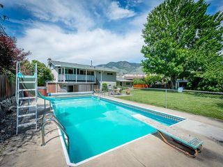 Photo 3: 391 RACHEL PLACE in Kamloops: Dallas House for sale : MLS®# 151565