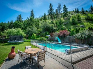 Photo 8: 391 RACHEL PLACE in Kamloops: Dallas House for sale : MLS®# 151565