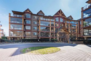 "Main Photo: 491 8288 207A Street in Langley: Willoughby Heights Condo for sale in ""YORKSON CREEK"" : MLS®# R2373846"