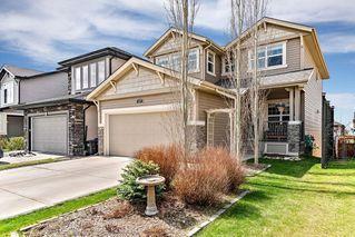 Photo 1: 47 SUNSET Terrace: Cochrane Detached for sale : MLS®# C4248386