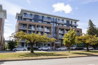 Photo 18: 101 6933 CAMBIE Street in Vancouver: South Cambie Condo for sale (Vancouver West)  : MLS®# R2377038