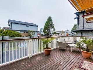 Photo 9: 1694 West 66th Avenue in Vancouver: Home for sale : MLS®# R2005876