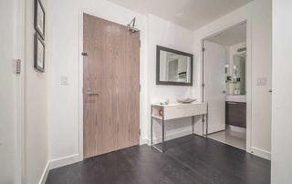 Photo 3: 408 90 Broadview Avenue in Toronto: South Riverdale Condo for sale (Toronto E01)  : MLS®# E4482454