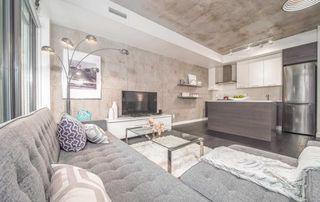 Photo 13: 408 90 Broadview Avenue in Toronto: South Riverdale Condo for sale (Toronto E01)  : MLS®# E4482454