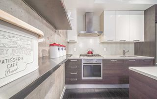 Photo 12: 408 90 Broadview Avenue in Toronto: South Riverdale Condo for sale (Toronto E01)  : MLS®# E4482454