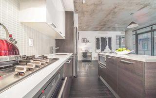 Photo 10: 408 90 Broadview Avenue in Toronto: South Riverdale Condo for sale (Toronto E01)  : MLS®# E4482454