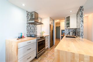 "Photo 7: 803 7235 SALISBURY Avenue in Burnaby: Highgate Condo for sale in ""SALISBURY SQUARE"" (Burnaby South)  : MLS®# R2379733"