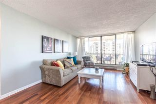 "Photo 5: 803 7235 SALISBURY Avenue in Burnaby: Highgate Condo for sale in ""SALISBURY SQUARE"" (Burnaby South)  : MLS®# R2379733"