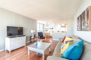 "Photo 3: 803 7235 SALISBURY Avenue in Burnaby: Highgate Condo for sale in ""SALISBURY SQUARE"" (Burnaby South)  : MLS®# R2379733"
