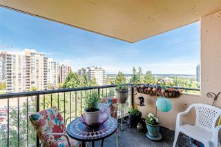 "Photo 18: 803 7235 SALISBURY Avenue in Burnaby: Highgate Condo for sale in ""SALISBURY SQUARE"" (Burnaby South)  : MLS®# R2379733"