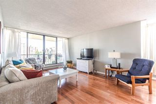 "Photo 2: 803 7235 SALISBURY Avenue in Burnaby: Highgate Condo for sale in ""SALISBURY SQUARE"" (Burnaby South)  : MLS®# R2379733"