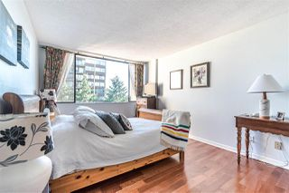 "Photo 11: 803 7235 SALISBURY Avenue in Burnaby: Highgate Condo for sale in ""SALISBURY SQUARE"" (Burnaby South)  : MLS®# R2379733"