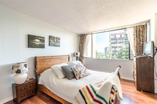 "Photo 10: 803 7235 SALISBURY Avenue in Burnaby: Highgate Condo for sale in ""SALISBURY SQUARE"" (Burnaby South)  : MLS®# R2379733"