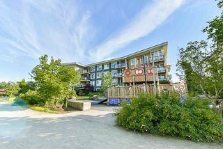 """Photo 16: 210 23255 BILLY BROWN Road in Langley: Fort Langley Condo for sale in """"Village at Bedford Landing"""" : MLS®# R2379719"""