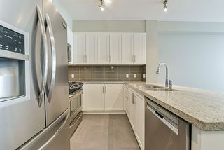 """Photo 4: 210 23255 BILLY BROWN Road in Langley: Fort Langley Condo for sale in """"Village at Bedford Landing"""" : MLS®# R2379719"""