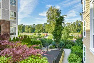 """Photo 2: 210 23255 BILLY BROWN Road in Langley: Fort Langley Condo for sale in """"Village at Bedford Landing"""" : MLS®# R2379719"""