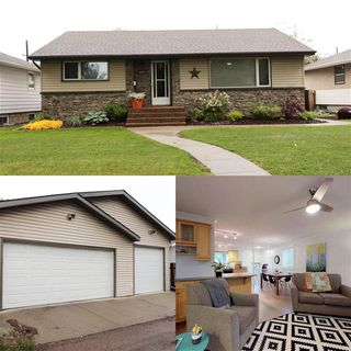 Photo 1: 9607 77 Street in Edmonton: Zone 18 House for sale : MLS®# E4162911
