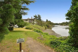Photo 3: 409 75 W Gorge Road in VICTORIA: SW Gorge Condo Apartment for sale (Saanich West)  : MLS®# 413125