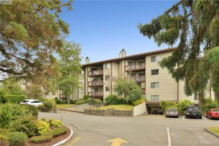 Photo 1: 409 75 W Gorge Road in VICTORIA: SW Gorge Condo Apartment for sale (Saanich West)  : MLS®# 413125