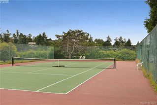 Photo 27: 409 75 W Gorge Road in VICTORIA: SW Gorge Condo Apartment for sale (Saanich West)  : MLS®# 413125