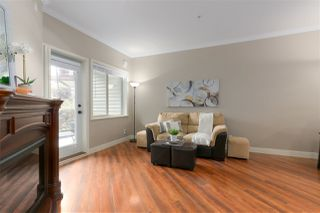 "Photo 3: 116 11935 BURNETT Street in Maple Ridge: East Central Condo for sale in ""KENSINGTON PARK"" : MLS®# R2386385"