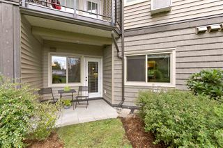 "Photo 15: 116 11935 BURNETT Street in Maple Ridge: East Central Condo for sale in ""KENSINGTON PARK"" : MLS®# R2386385"