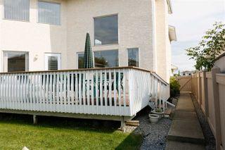 Photo 30: 20 Guenette Crescent: Spruce Grove House for sale : MLS®# E4164830