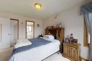 Photo 18: 20 Guenette Crescent: Spruce Grove House for sale : MLS®# E4164830