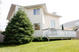 Photo 28: 20 Guenette Crescent: Spruce Grove House for sale : MLS®# E4164830
