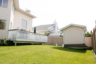 Photo 29: 20 Guenette Crescent: Spruce Grove House for sale : MLS®# E4164830