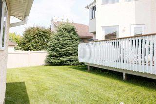 Photo 27: 20 Guenette Crescent: Spruce Grove House for sale : MLS®# E4164830