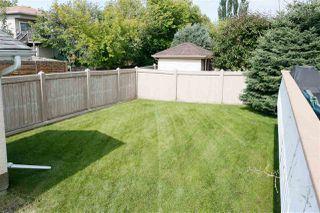 Photo 26: 20 Guenette Crescent: Spruce Grove House for sale : MLS®# E4164830