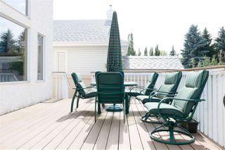 Photo 24: 20 Guenette Crescent: Spruce Grove House for sale : MLS®# E4164830