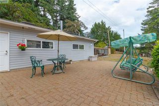Photo 30: 4221 Glendenning Rd in VICTORIA: SE Blenkinsop Single Family Detached for sale (Saanich East)  : MLS®# 821064