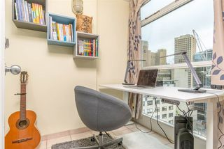 "Photo 10: 1206 438 SEYMOUR Street in Vancouver: Downtown VW Condo for sale in ""Conference Plaza"" (Vancouver West)  : MLS®# R2396667"