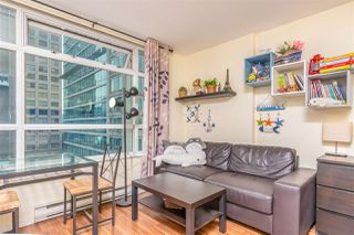 "Photo 3: 1206 438 SEYMOUR Street in Vancouver: Downtown VW Condo for sale in ""Conference Plaza"" (Vancouver West)  : MLS®# R2396667"