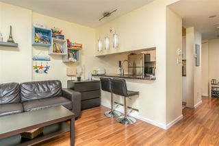 "Photo 5: 1206 438 SEYMOUR Street in Vancouver: Downtown VW Condo for sale in ""Conference Plaza"" (Vancouver West)  : MLS®# R2396667"