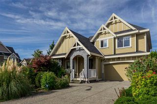 """Main Photo: 17409 1 Avenue in Surrey: Pacific Douglas House for sale in """"Summerfield"""" (South Surrey White Rock)  : MLS®# R2400912"""