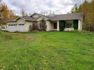 Main Photo: 14, 52437 RGE RD 21: Rural Parkland County House for sale : MLS®# E4175526