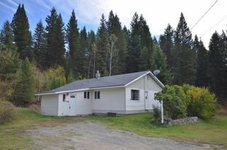 Main Photo: 3960 SCHARF Road in Williams Lake: Williams Lake - Rural North House for sale (Williams Lake (Zone 27))  : MLS®# R2410236