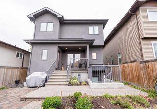 Photo 28: 8805 93 Street in Edmonton: Zone 18 House for sale : MLS®# E4176086