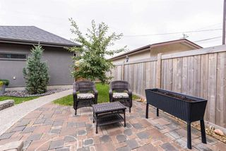 Photo 29: 8805 93 Street in Edmonton: Zone 18 House for sale : MLS®# E4176086