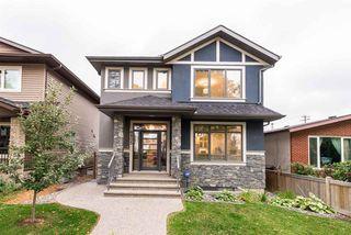 Photo 1: 8805 93 Street in Edmonton: Zone 18 House for sale : MLS®# E4176086
