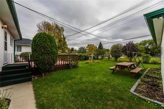 Photo 2: 758 Jefferson Avenue in Winnipeg: Garden City Residential for sale (4G)  : MLS®# 1928222